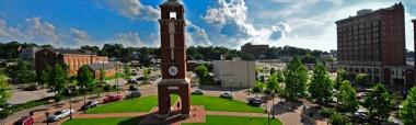 Troy University Montgomery Campus