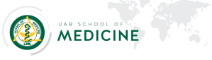 UAB SCHOOL OF MED. LOGO