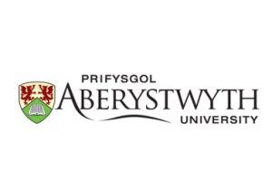 Aberystwth University Logo