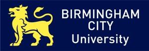 Birmingham City University logo