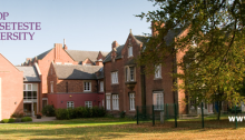 Bishop Grosseteste University campus
