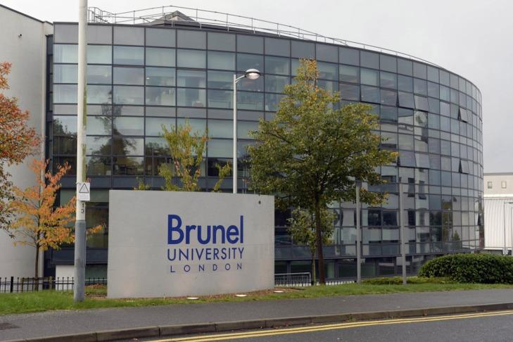 Brunel University, Uxbridge and London campus