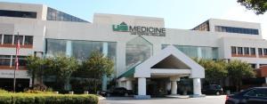 UAB Medicine Highlands Campus