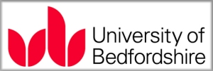 University of Bedfordshire, Luton and Bedford logo