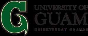 University of Guam logo