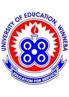 university_of_education_winneba logo