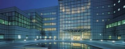 The Kirklin Clinic of UAB Hospital