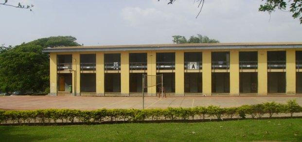 UEW Atwima Hall