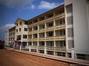 UEW Auotonomy Hall