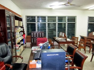 University of Education Winneba Library Image