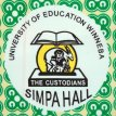 University of Education Winneba Simpa Hall