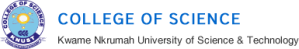 Kwame_Nkrumah_University_of_Science_and_Technology_College_of_Science_logo
