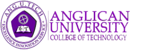 Anglican University College of Technology Logo