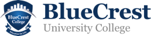 BlueCrest College (formerly NIIT Ghana College) Logo2