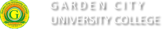 Garden-City-University-College-Logo