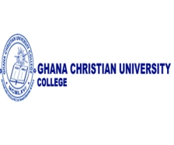 Ghana Christian University College Logo