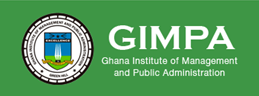 Ghana Institute of Management and Public Administration (GIMPA) Logo