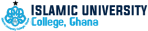 Islamic University College Logo