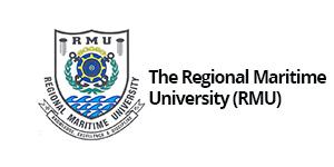 Regional Maritime University (RMU) Logo