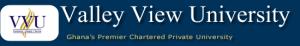 Valley View University Logo