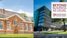 Full-Fee Postgraduate Scholarships at Leicester Castle Business School in UK, 2018