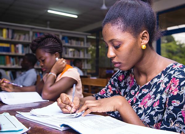 UCC Undergraduate Studies