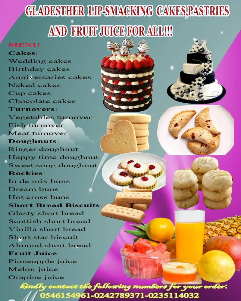 Your favorite Cookies